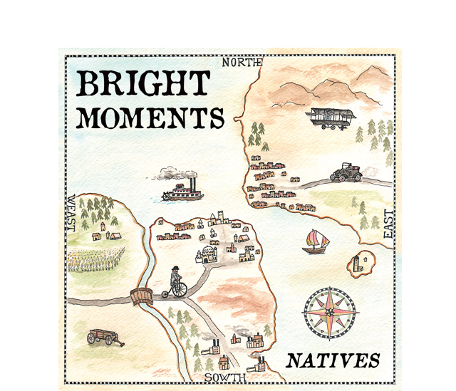 Bright Moments Natives